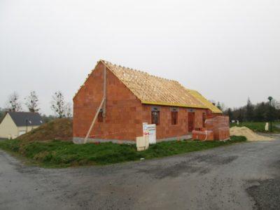 Maison Battais Agrandissement De Maison 35 1047 136