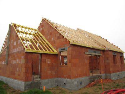 Maison Battais Agrandissement De Maison 35 1048 138
