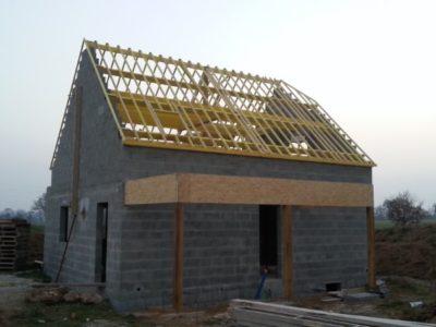 Maison Battais Agrandissement De Maison 35 166 98