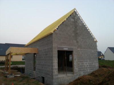 Maison Battais Agrandissement De Maison 35 173 104