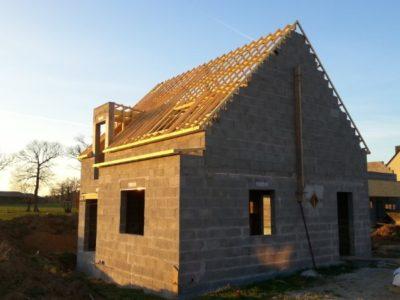 Maison Battais Agrandissement De Maison 35 180 107
