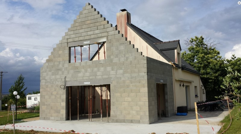 Maisons Battais Agrandissement De Maison 35 Maison Battais Galerie 3 4 704