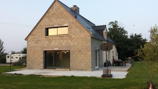 JPB MAISON BATTAIS Agrandissement De Maison 35 Img 3 2