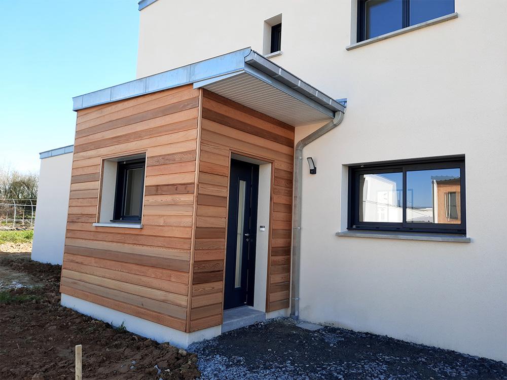 JPB MAISON BATTAIS Agrandissement De Maison 35 Construction Maisons 3